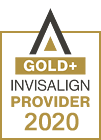 Top Doctor Invisalign GOLD